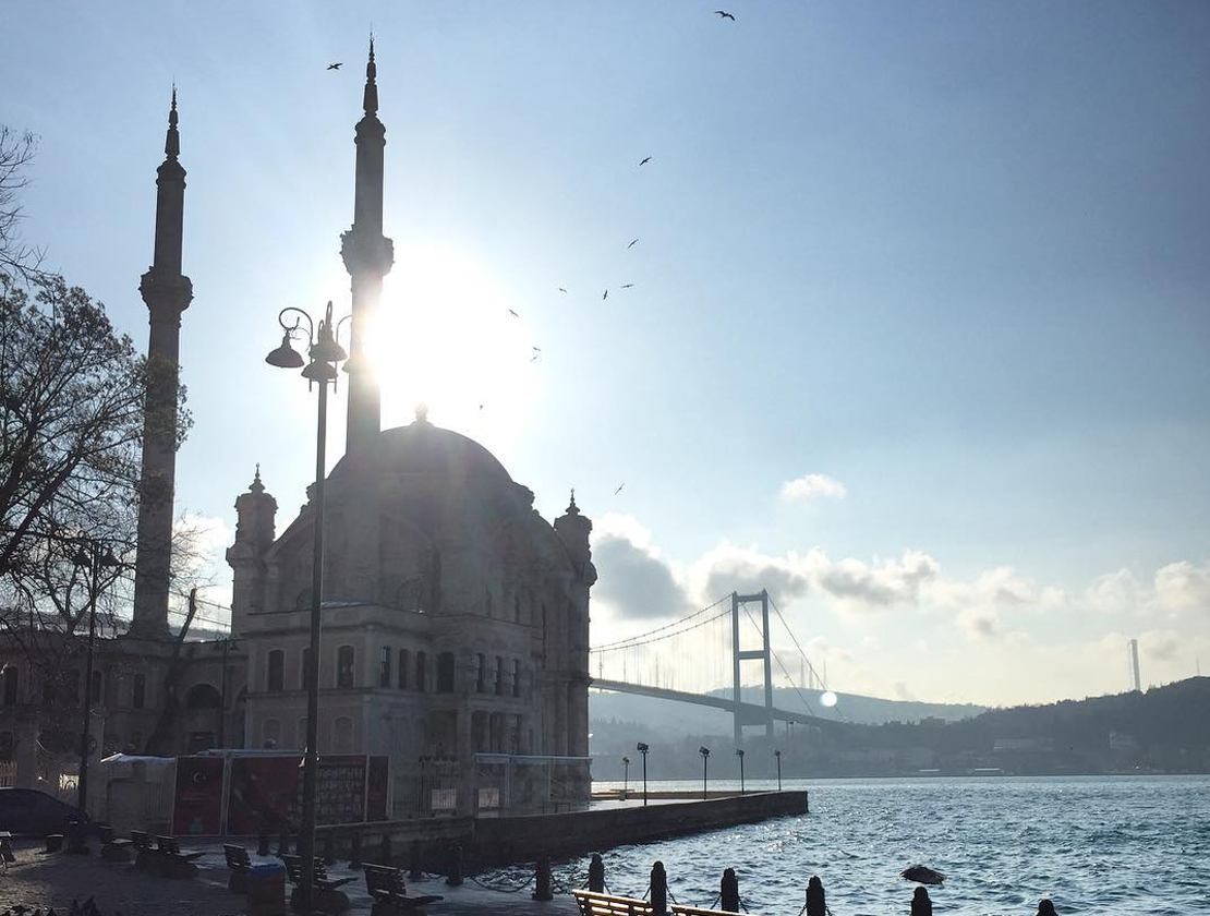 Reasons to settle down in Istanbul to start with you business